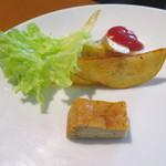 スマイルキッチン エガオサク -