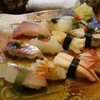 寿司処 伸福 - 料理写真:地魚握り 2,700円