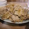 かんだ食堂 - 料理写真:豚生姜焼き定食~☆