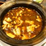 ダオフー - 特製麻婆豆腐