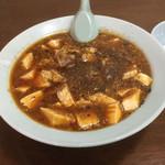 康楽 - 麻婆豆腐