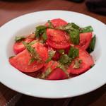 IBAIA - トマトサラダ