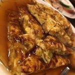 盛香倫 - 蟹玉子
