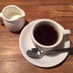 82250501 - コーヒー(食事代に含む)