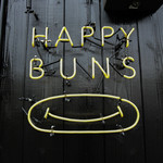 HAPPY BUNS - 御馳走様でした☆