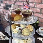M's Tea Room - 料理写真:アフタヌーンティーセット2人分