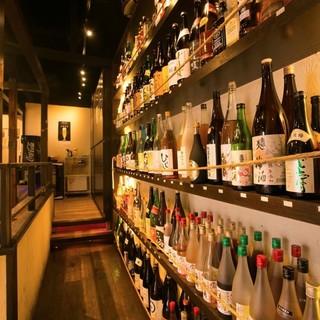 【全国47都道府県から集めた梅酒】女子会に人気の豊富な梅酒♪