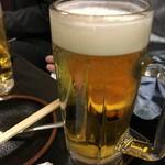 82254989 - 生ビール