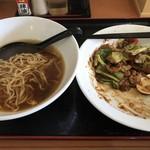 台湾料理 龍香 - うん これでギブです