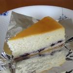 82256877 - チーズケーキ