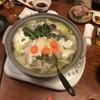 九絵家 - 料理写真:クエ鍋