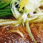 麺や豊 -