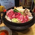 82257765 - すき鍋