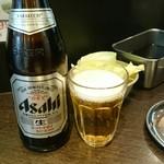 82258843 - 瓶ビール
