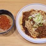 さんしょの木 - 「つけ坦々麺」(900円)
