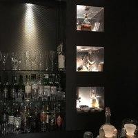 kozo's bar-