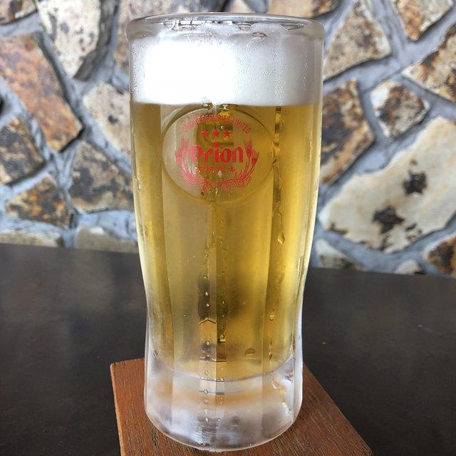 kariyushi coffee and beer stand カリユシ コーヒー アンド ビア