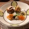 レストランよねむら - 料理写真: