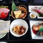 芳野旅館 - 朝食
