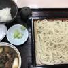 一福そば店 - 料理写真: