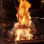 炭火焼 みや澤 -