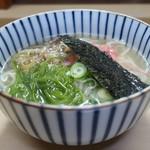 家庭料理 小川 - 八重山そば