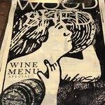 WOODSHED - ワインリスト