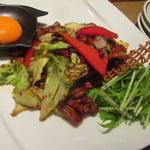 柳華 - 月見回鍋肉