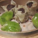 柳華 - 點心 焼売2種