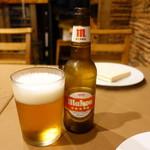 82267347 - スペインビール