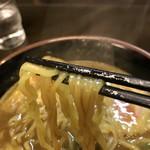 元 - 元祖カレーラーメン