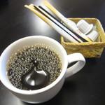 かまど炊き あきた飯 - ランチコーヒー
