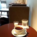 82268585 - ホットコーヒー。