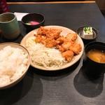 一番どり 竹橋パレスサイドビル店