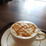 405 CAFE -