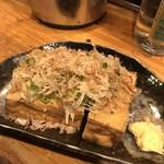 82271033 - 豆腐好きな自分には嬉しーサイズです。
