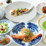 幸せ中国料理 ローズ上海 - ローズ上海おまかせコース