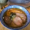 梅花亭 - 料理写真:和風鶏塩らーめん+味玉