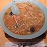 82275187 - ダル麺¥980込(尼崎あんかけちゃんぽん)