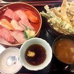 たか丸 - 料理写真:たか丸設セット900円