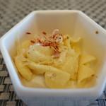 アビエント - pastaのサラダ