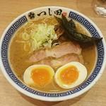 めん徳二代目 つじ田 - 濃厚特製らーめん  980円