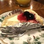 ラッシュライフ - チーズケーキ