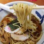 82278900 - らーめんの麺リフト
