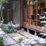 8228938 - 中庭の様子です。