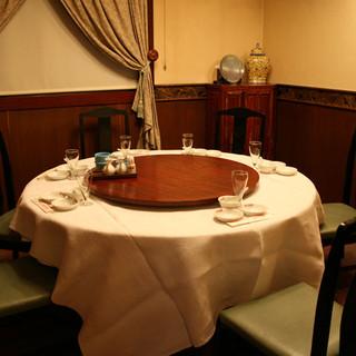 【個室】大切な会食・会合など、宴の席にどうぞ御利用下さい。