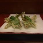 天ぷら割烹 てんや -