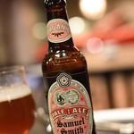 カフェレストラン ルシェッロ - オーガニックビール