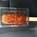 赤塚パーキングエリア上り線テイクアウトコーナー - 料理写真: