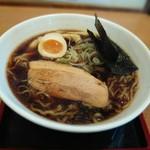 廣瀬商店 - 本家 醤油ラーメン